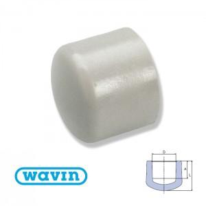 Заглушка d20 Ekoplastik SZA020 - Wavin