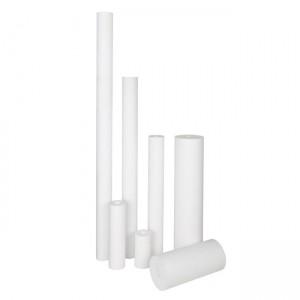 Полипропиленовый картридж 256x62мм 10мк FCPS10 - Aquafilter