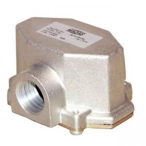 """Газовый фильтр 1/2"""" 2bar FMC02 A50 - Madas"""