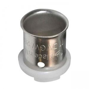 Пресс гильза нержавеющая сталь 16 Pexal 143017 - Valsir