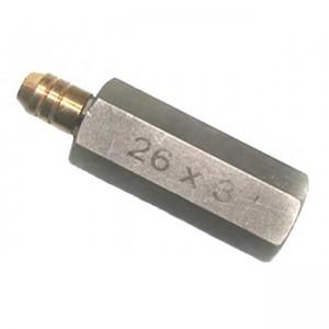 Калибратор для металлопластиковой трубы PEXAL d16 105105 - Valsir