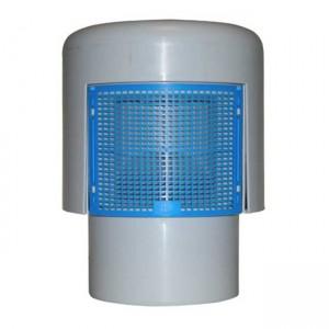 Клапан противовакуумный HL900 NECO d110 канализационный - Hutterer&Lechner