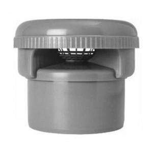 Клапан противовакуумный AirBalance d110 канализационный - Capricorn