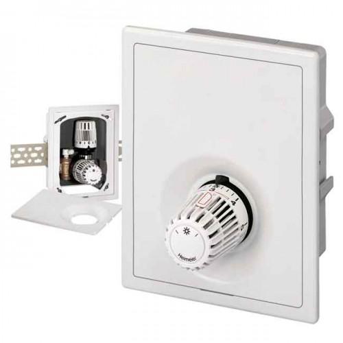 Термостатический блок Multibox K-RTL 9301-00.800 - Oventrop