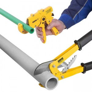 Ножницы для отрезки труб РОС П 35A d0-35mm 291220 - Rems