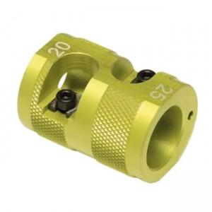 Обрезное устройство для армированных труб d50 Ekoplastik REZS050 - Wavin