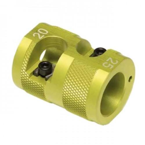 Обрезное устройство для армированных труб d63 Ekoplastik REZS063 - Wavin