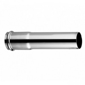 Патрубок удлинитель хромированный D32 130mm 841 - Ghidini