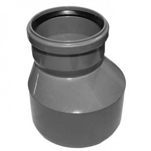Переход d110x50 PVC канализация - Wavin