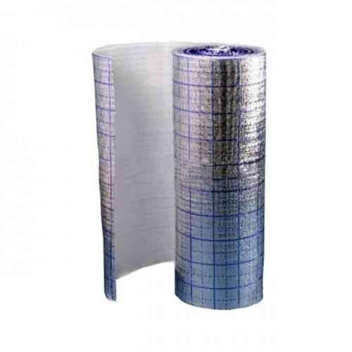 Полотно ламинированное с разметкой (ширина 100см, толщина 2мм) - Teploizol