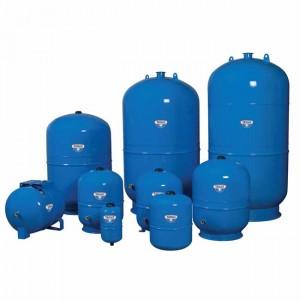 Расширительный бак для санитарной воды 12л HYDRO-PRO 12 11A0001200 - Zilmet