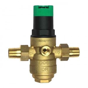 "Редуктор давления воды 1/2"" 70 °С D06F-1/2B - Honeywell"