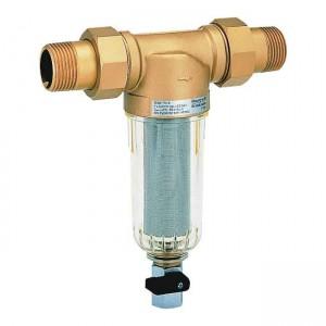 """Фильтры промывные для воды Фильтр промывной 1/2"""" для холодной воды Honeywell FF06-1/2 AA"""