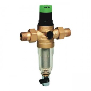 """Редуктор давления воды 1"""" 40 °С FK06-1AA - Honeywell"""