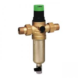 "Редуктор давления воды 1/2"" 70 °С FK06-1/2AAM - Honeywell"