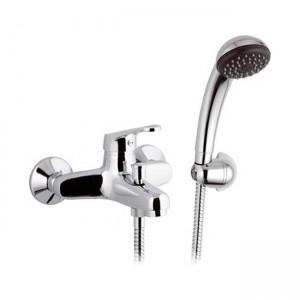 Смеситель для ванны REMIX R02 - Remer
