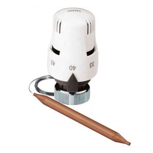 Термостатическая головка с контактным датчиком 20-50°С 203502 - Caleffi