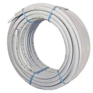 Труба металлопластиковая в изоляции 16х2,25 Pexal 100205 - Valsir