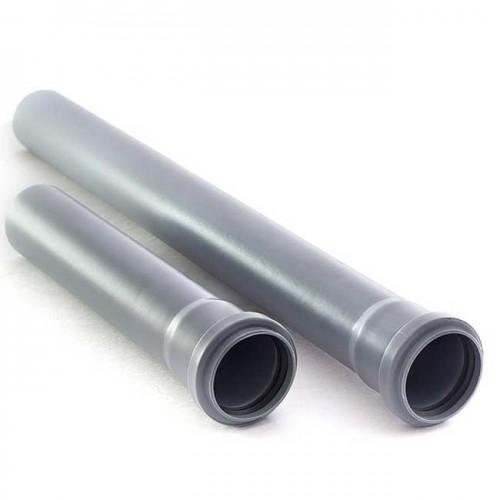 Труба d50x250 PP канализация - Valrom
