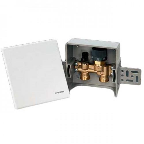 Термостатический блок Unibox E-RTL 1022631 - Oventrop