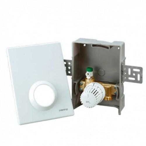 Термостатический блок Unibox RTL 1022735 - Oventrop