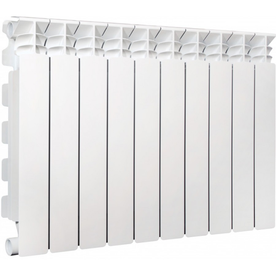 Радиатор алюминиевый NOVA FLORIDA LIBECCIO C2 500/100 (1 секция)