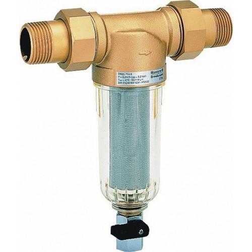 Магистральный фильтр Resideo (Honeywell) FF06-1/2AA (100мкм)