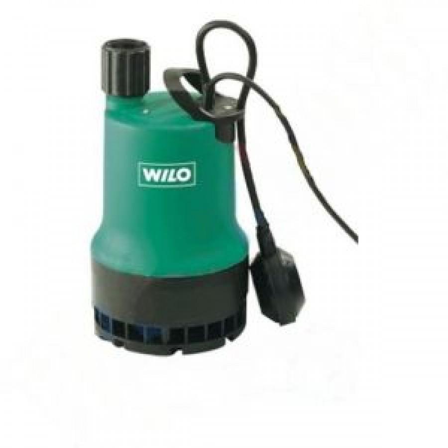 Дренажный насос Wilo TMW 32/8